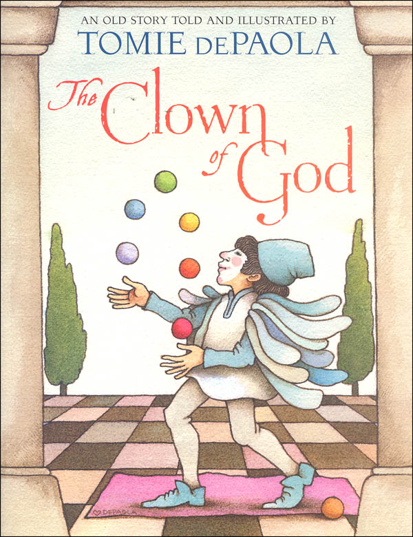 Clown of God / Tomi de Paola