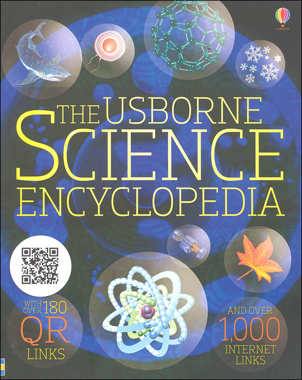 Science Encyclopedia (2015 Ed / Usborne)