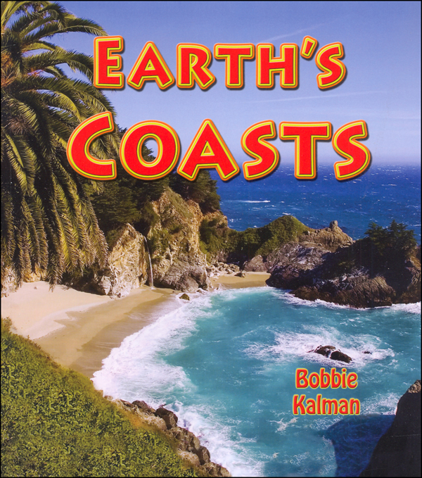 Earth's Coasts (Looking at Earth)