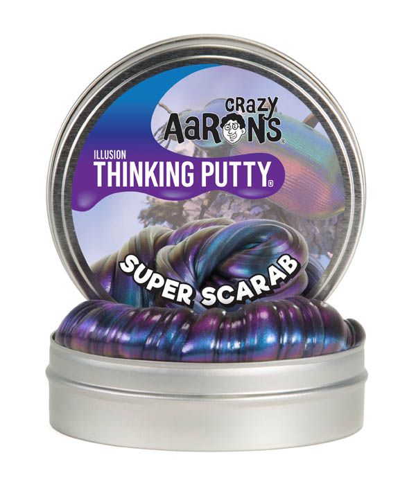 Super Scarab Putty (Super Illusions)