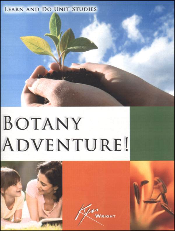 Botany Adventure (2nd Edition)