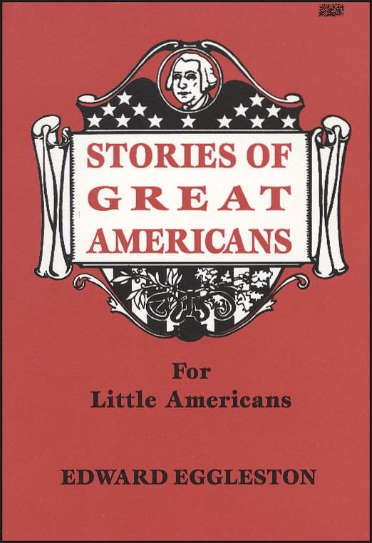 Stories of Great Americans fr Little Americns