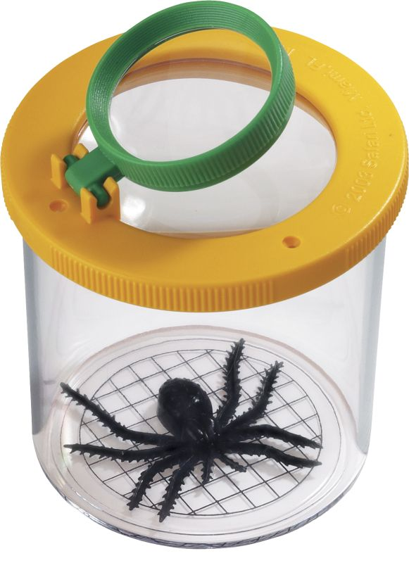 World's Best Bug Jar