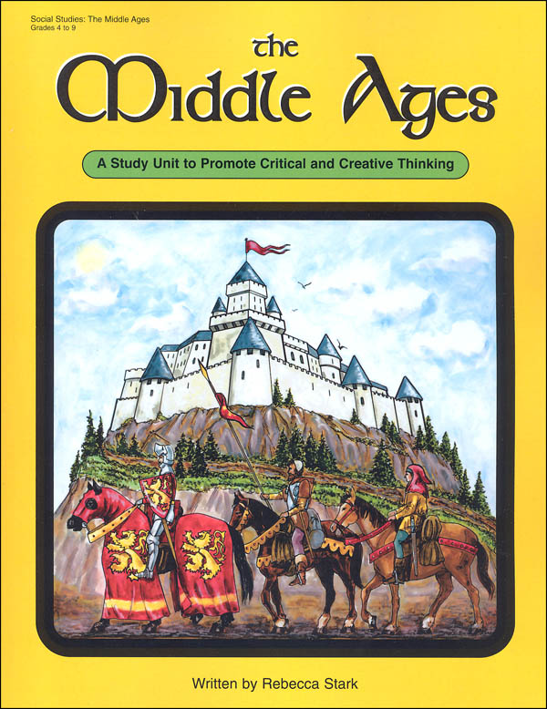 Middle Ages Unit Study
