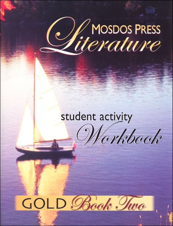 Gold Student Workbook
