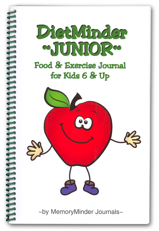 Diet Minder Junior