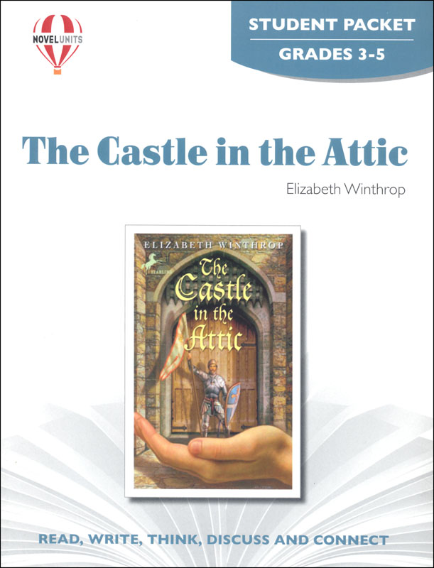 Castle in the Attic Student Pack