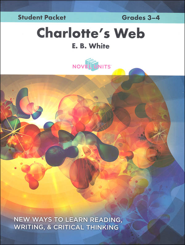Charlotte's Web Student Pack