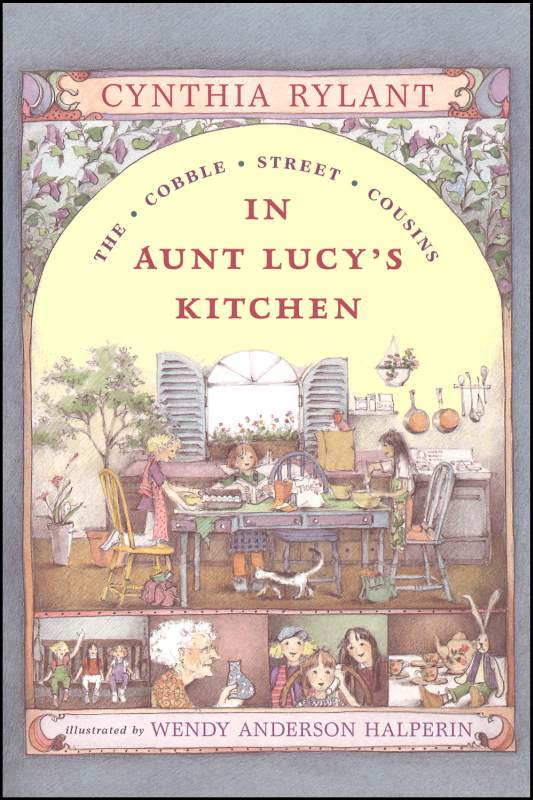In Aunt Lucy's Kitchen - Book 1
