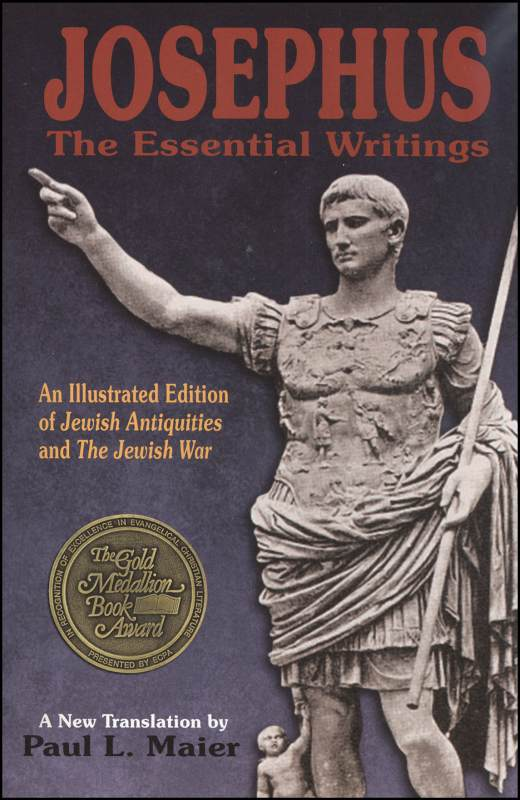 Josephus: The Essential Writings