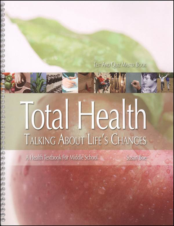 Total Health: Talkng About Life