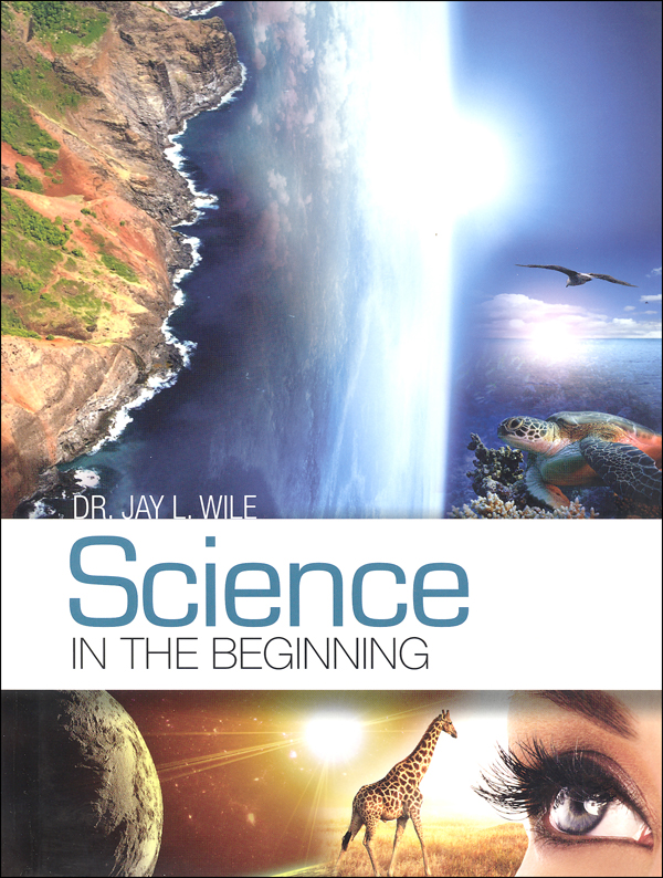 Science in the Beginning Text