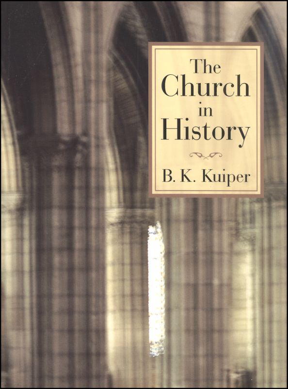 Church in History