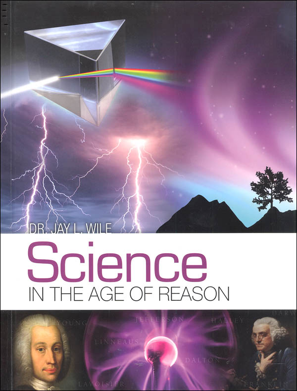Science in the Age of Reason Text