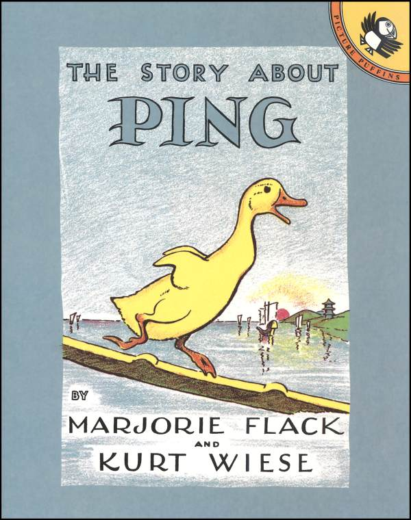 Story About Ping / Marjorie Flack