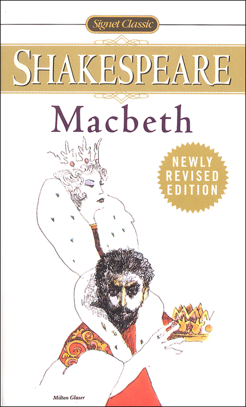 Tragedy of Macbeth: With New and Updated Critical Essays and a Revised Bibliography