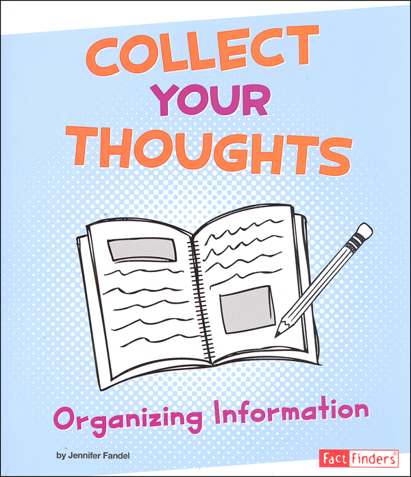 Collect Your Thoughts (Research Tool Kit)