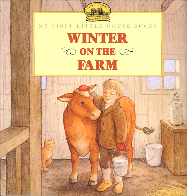 Winter on the Farm (My First LH)