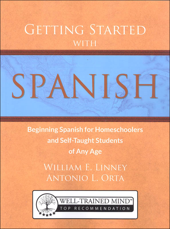 Getting Started With Spanish