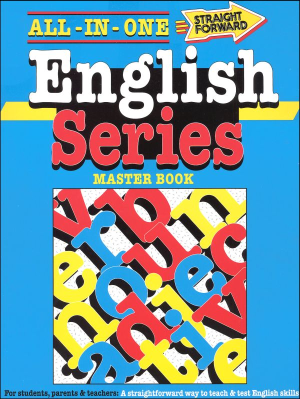 All-In-One English