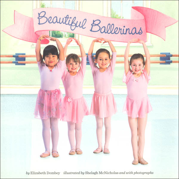 Beautiful Ballerinas (Penguin Core Concepts)