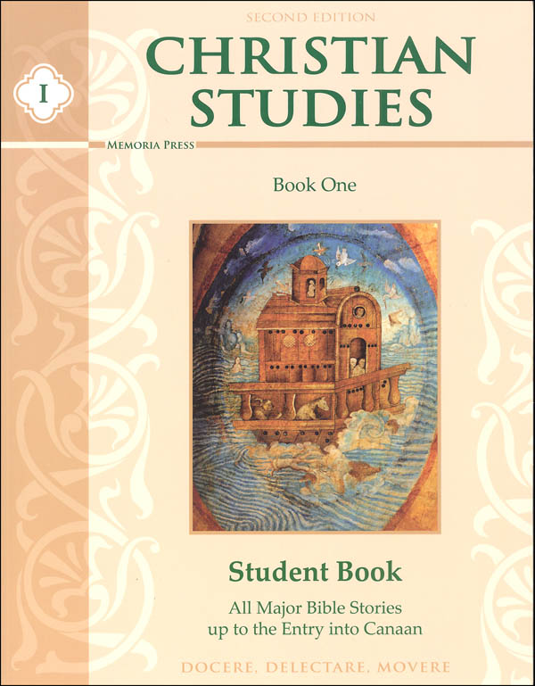 Christian Studies Book I Student 2nd Edition