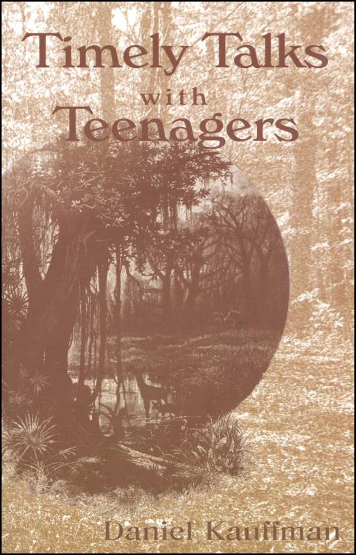 Timely Talks with Teenagers