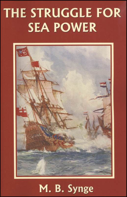 Struggle for Sea Power - Book IV