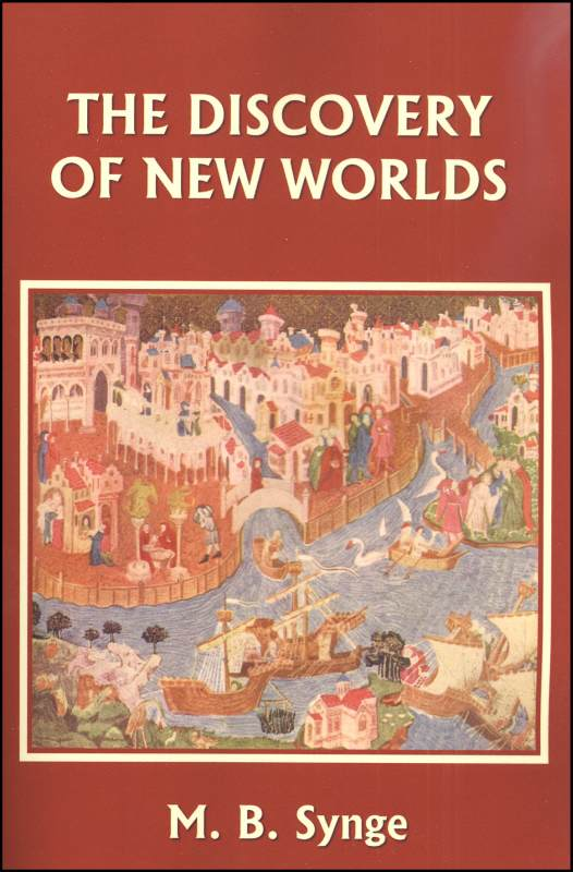 Discovery of New Worlds - Book II