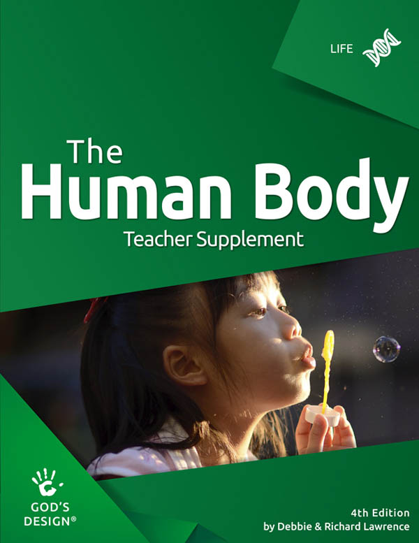Human Body Teacher Supplement 4th Edition