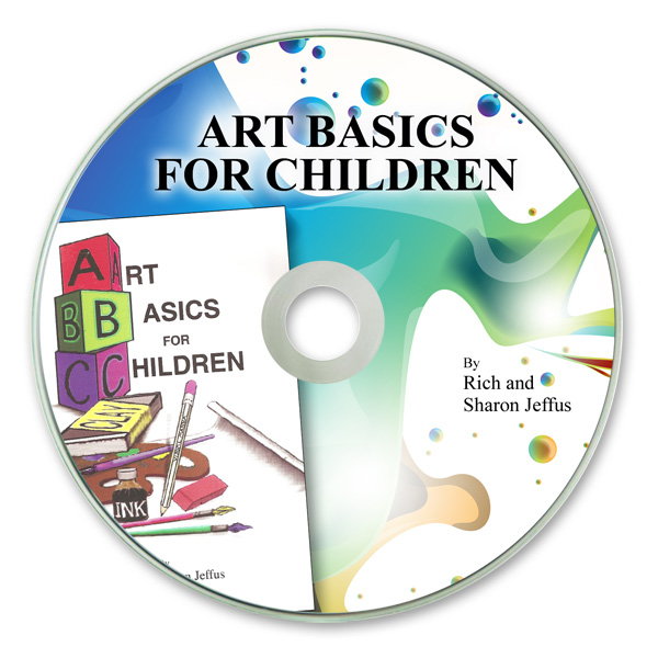 Art Basics for Children CD