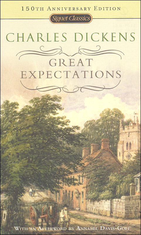 Great Expectations (Signet Classic)