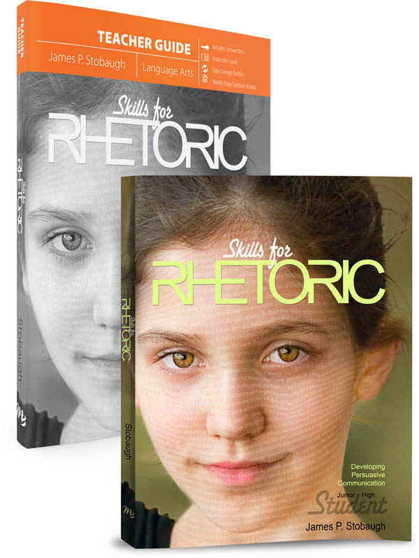 Skills for Rhetoric Package