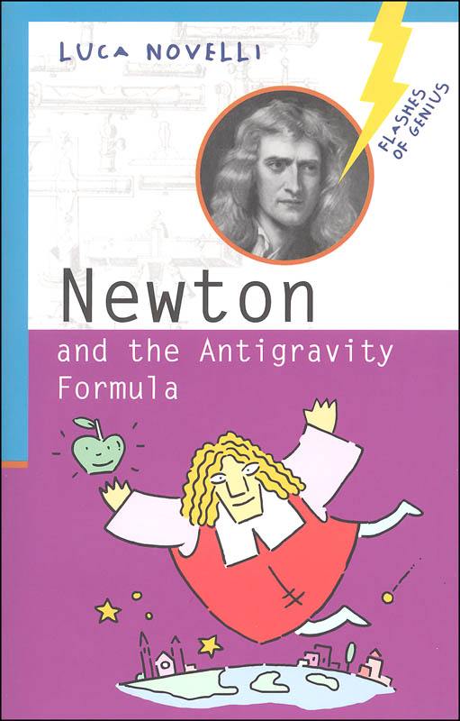 Newton and the Antigravity Formula (Flashes of Genius)