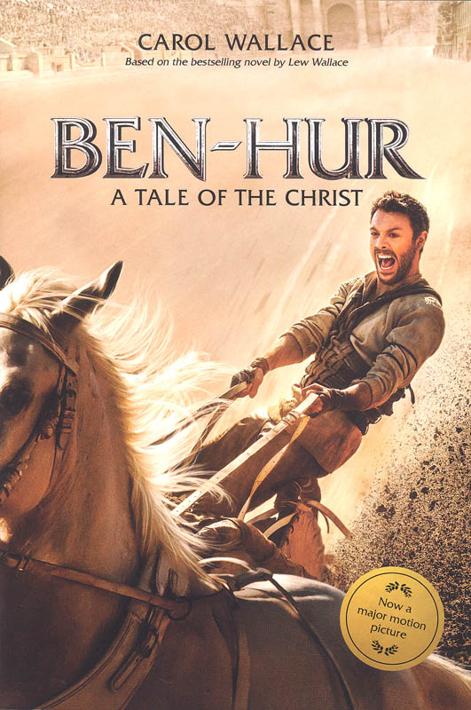 Ben-Hur: Tale of the Christ