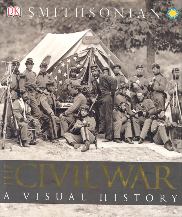 Civil War: Visual History