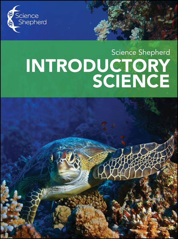 Science Shepherd Introductory Science DVD Set
