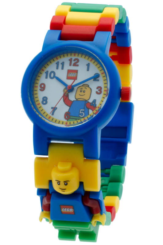 LEGO Classic Watch with Minifigure Link
