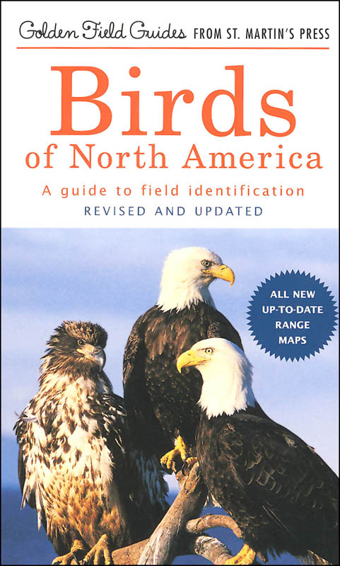 Birds of N.America:Gd to Field Identification