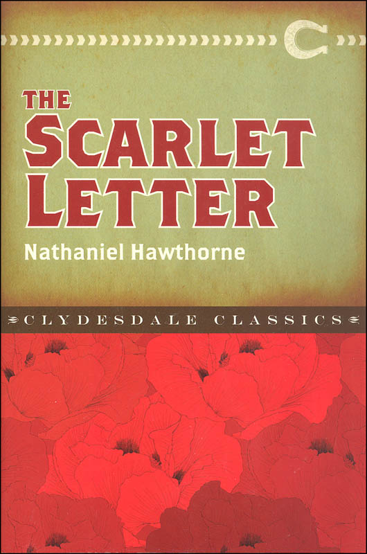 Scarlet Letter (Clydesdale Classics)