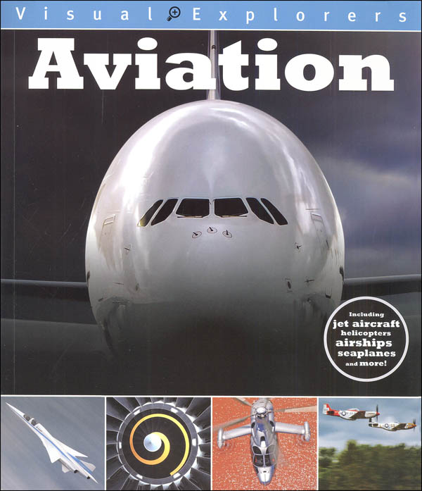 Aviation (Visual Explorers)
