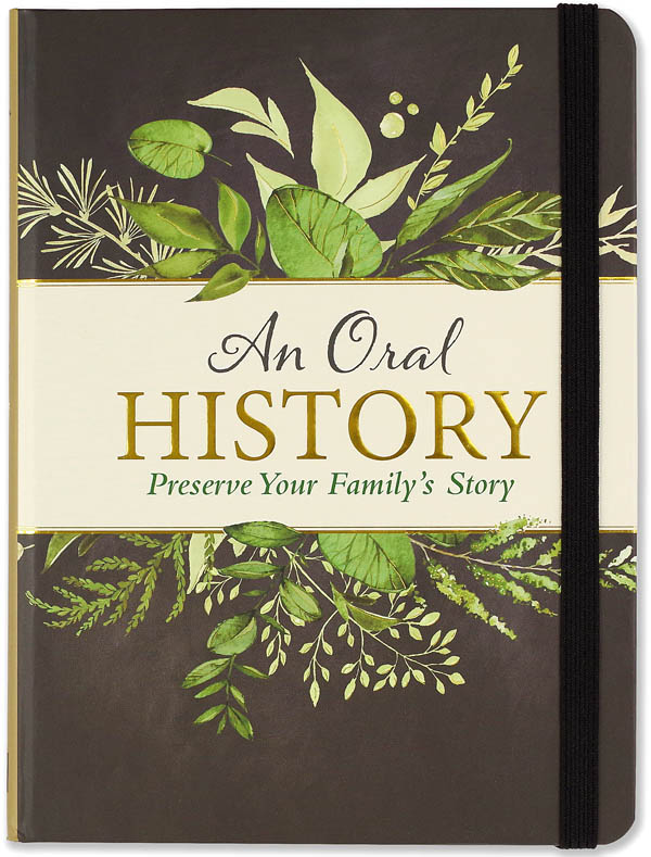 Oral History Journal