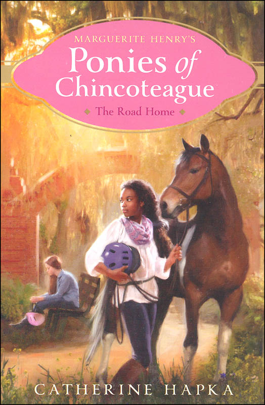 Road Home (Marguerite Henry's Ponies of Chincoteague)