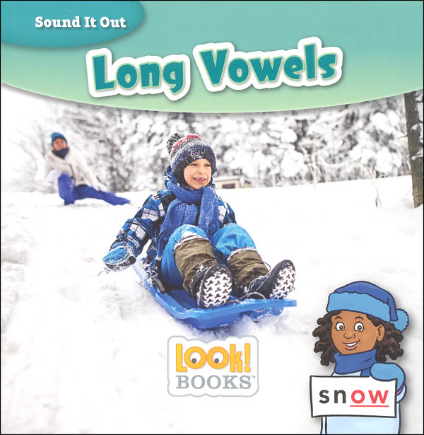 Long Vowels (Sound It Out)
