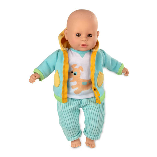 Mine To Love Mix Match Playtime Doll Clothes