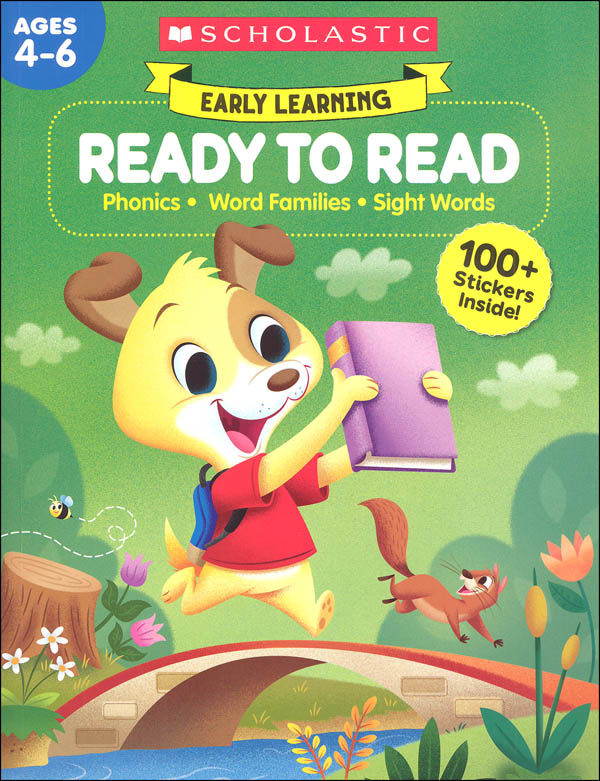 Ready to Read (Early Learning)