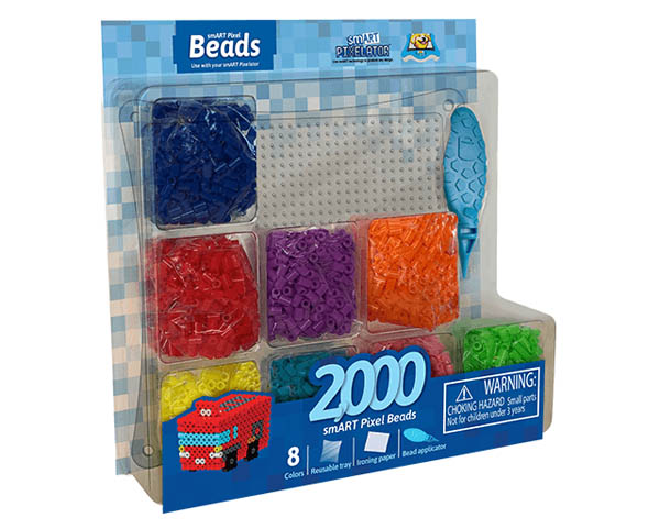 smART Pixelator Small Bead Set A
