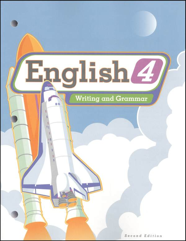 Writing/Grammar 4 Student Text 2ED
