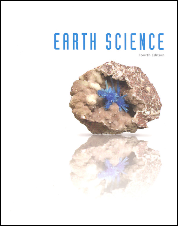 Earth Science Student 4th Edition