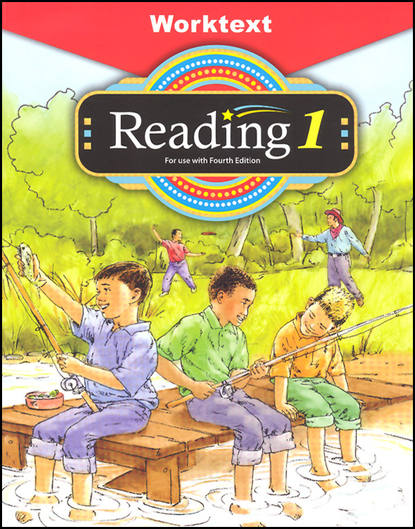 Reading 1 Student Worktext 4th Edition